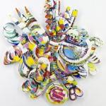 Roger Goldenberg's Visual Jazz Painting Gallery C Sales Joy Spring