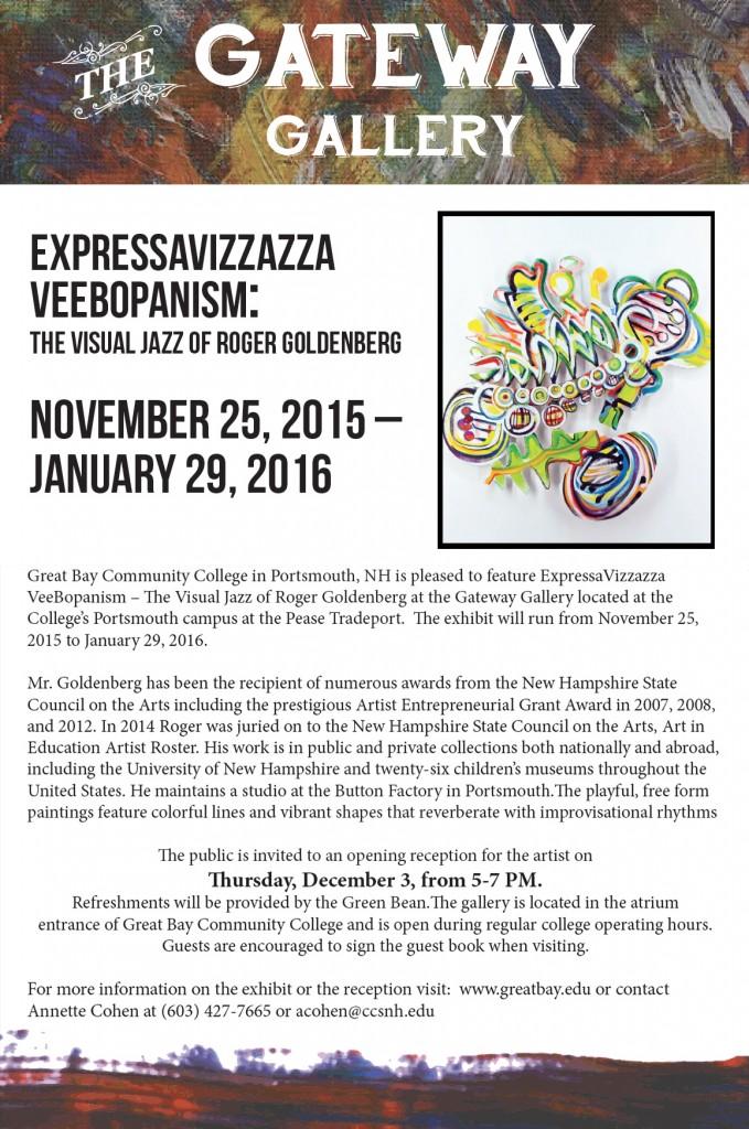 ExpressaVizzazzaVeeBopanism2